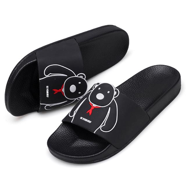 Customize Bandanna Slippers Customizable Slides Designer MenS Custom 3D Slide Logo Plastic Slipper Size Designer Mens
