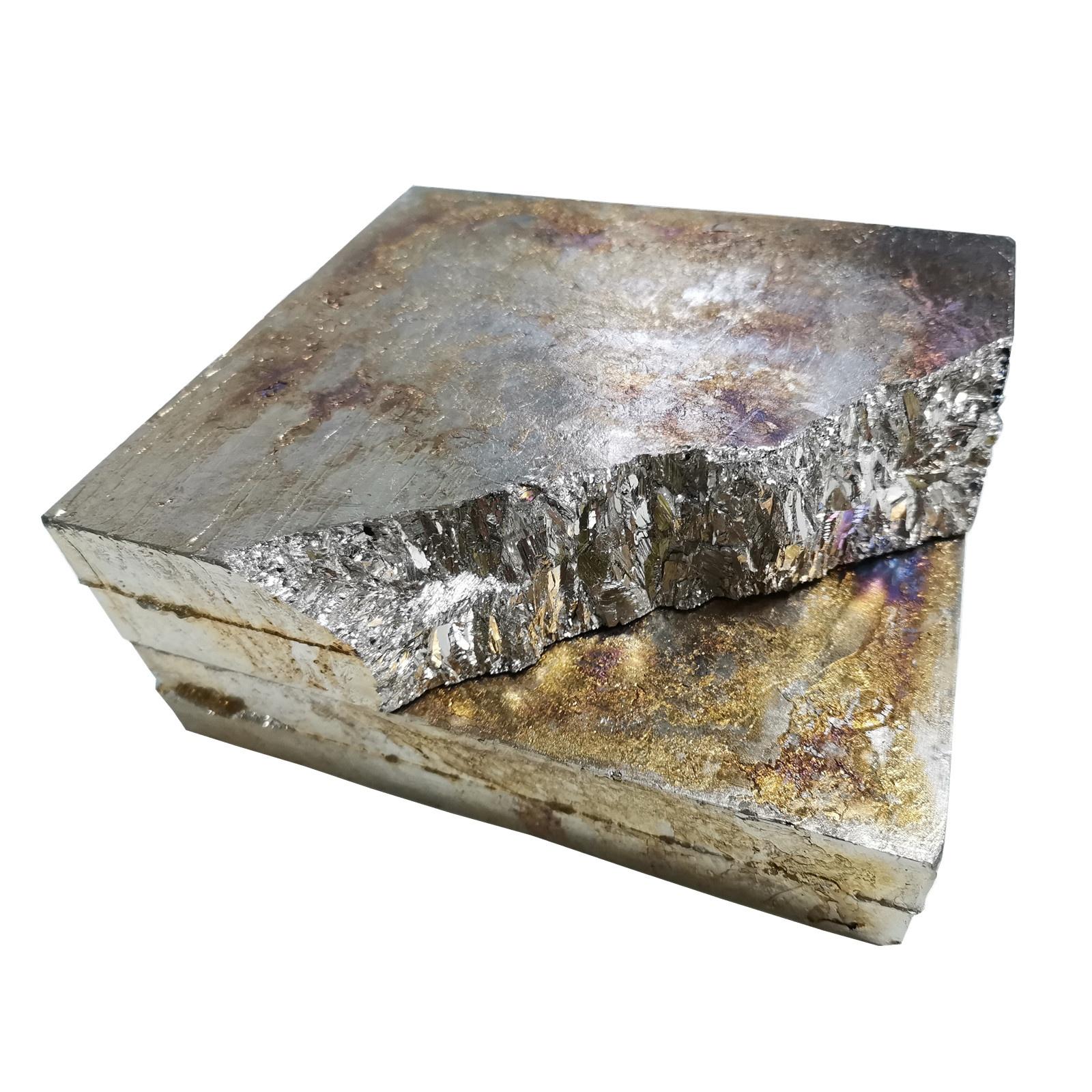 Hot Sale 99.99% BISMUTH INGOT ,Pure Bismuth Metal Alloys