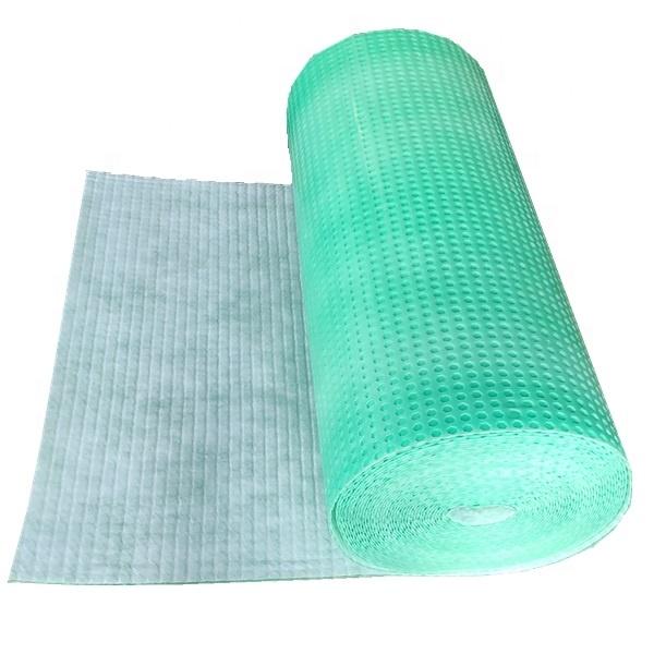 Tile Underlay Bathroom Uncoupling Waterproof Membrane Underlayment Waterproofing For Ceramic Floor Tile Wooden Tiles Buy Uncoupling Waterproof Membrane Cheap Ceramic Tile Ceramic Tiles Membrane For Bedroom Floor Product On Alibaba Com