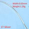17-Silver