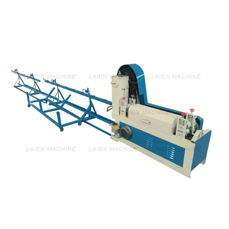 New Condition and Normal CNC or Not wire straightening and cutting machine