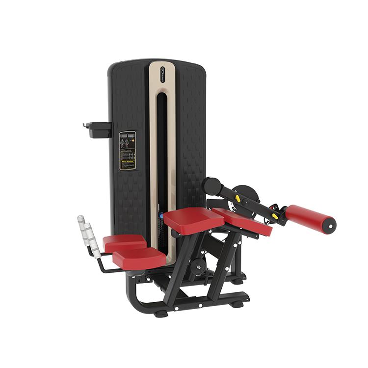 Hot Sale Commercial Training Equipment Prone Leg Curl