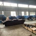 Machine Hot Selling Coutinuous Crystallizer Smart Casting Machine