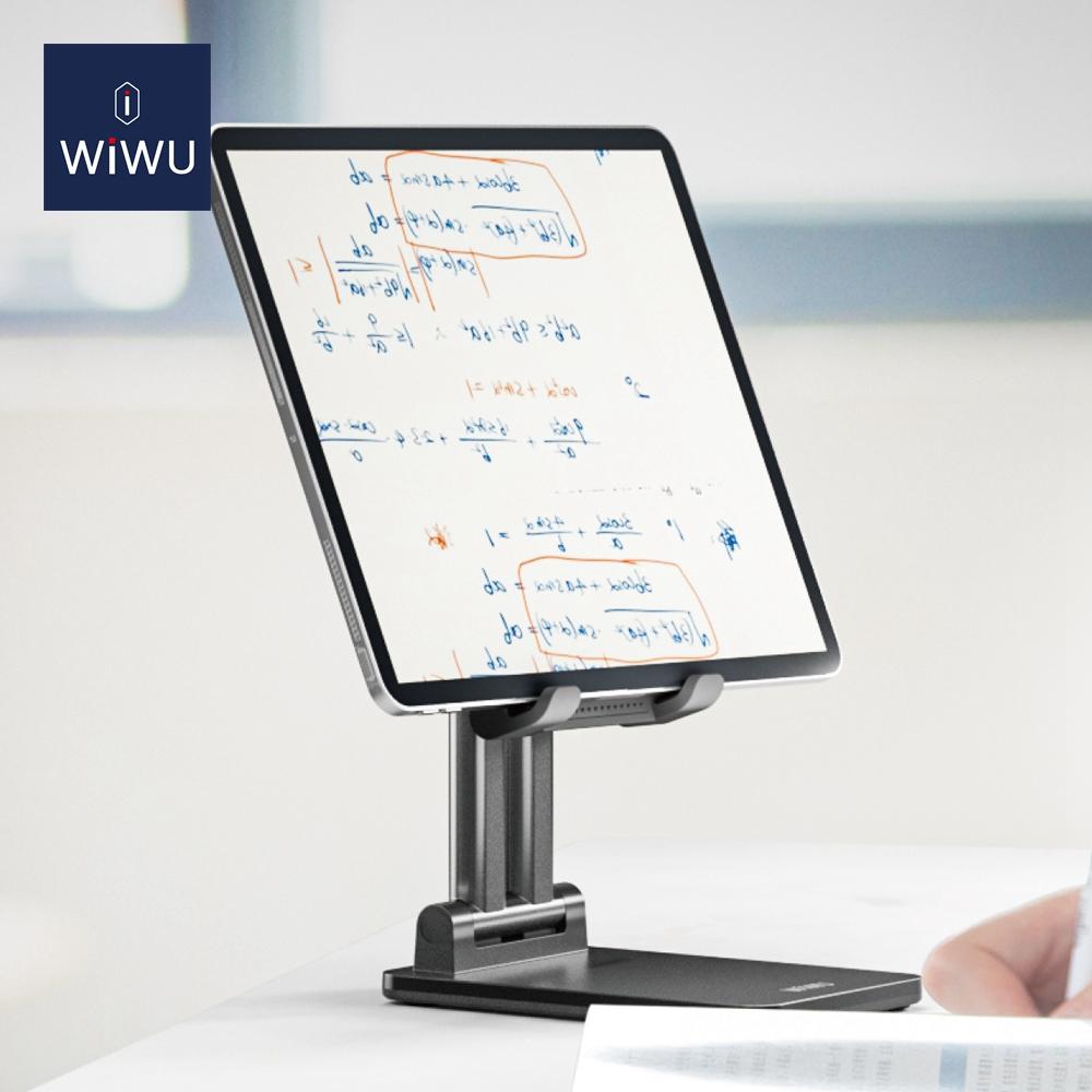 WiWU ZM104 手机支架 (https://www.wiwu.net.cn/) 手机支架 第2张