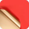 16 rojo + oro