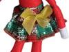 Christmas style skirt