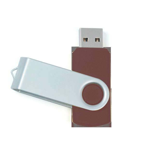 Cheap Elegant usb hard drive usb memory sticks promotional mini metal swivel usb flash drive - USBSKY | USBSKY.NET