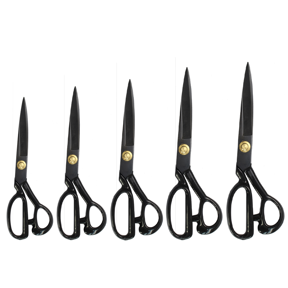 Professional Tailor Scissors Heavy Duty Tailor Shears for Costume Designer Dressmaker Sewing Fabric