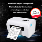 Printer 2021 New Label Sticker Printer Shipping Label Printer Use In Express Label Printer