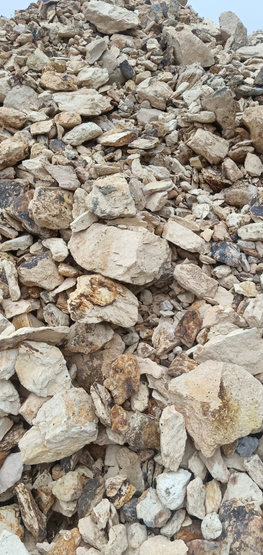 High alumina 1-3mm calcined bauxite for aluminium smelting