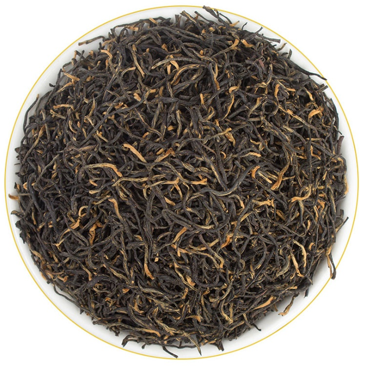 Bulk Wuyi Mountain Hong Cha Jinjunmei Black Tea - 4uTea | 4uTea.com
