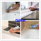 Silicone Factory Price Sealant Factory Price Paintable Weatherproof Modified Anti-crack Waterproof Acrylic Silicone Rain Proof Caulk Caulking Sealant