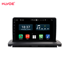 Professional Factory Supply KD-1880 android 10 touch screen auto core car audio deals for Vol vo XC90 2003-2014 with radio