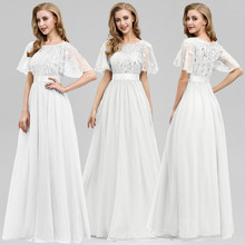 Вечерние платья размера плюс, Длинные вечерние платья Русалочки с высоким вырезом и молнией сзади, длина до пола, платья для выпускного вече...(Китай)
