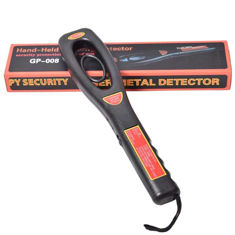 MD-3003B1 GP-3003B1 безопасности палочка проверки использовать ручной металлодетектор