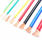 Electrical Wires 4mm Electric Wire PVC Insulation Electrical Cables Wires Turkey 1.5mm 2.5mm 4mm 6mm 10mm