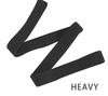 Black-heavy
