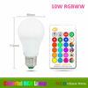 E27 RGB+Warm White 10W
