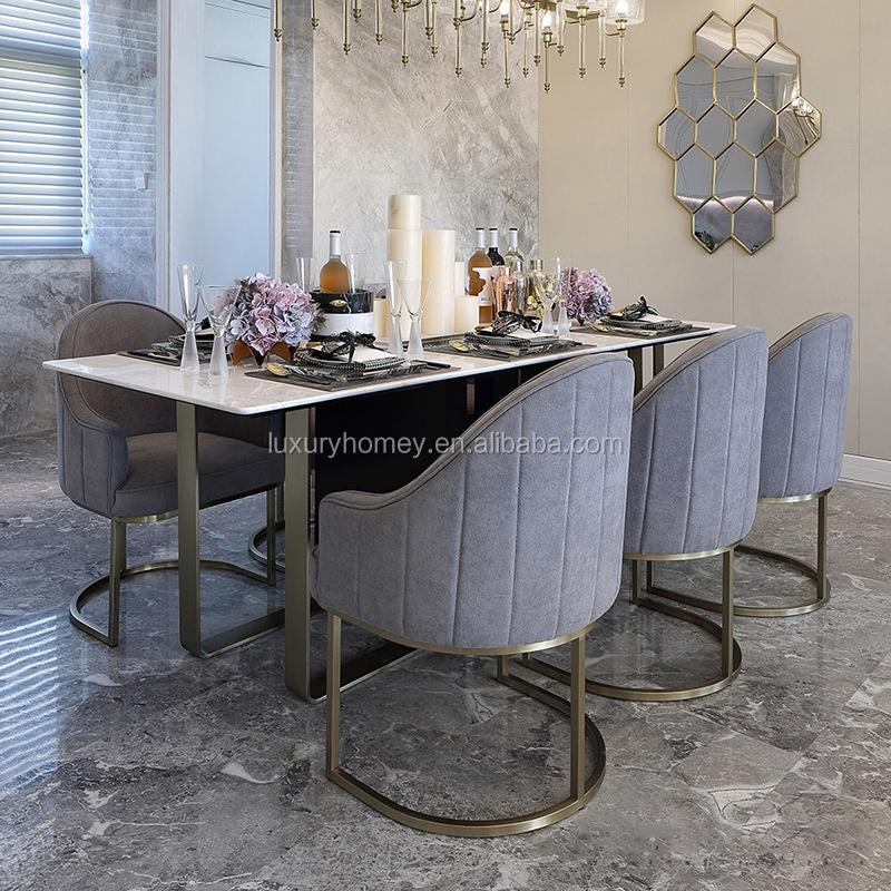Wholesale home furniture Italian style fabric grey velvet corner sofas set for living room sectional sofa