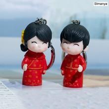 Хит, новинка, Женская милая кукольная сумка, подвеска, сумка для ключей, очаровательные аксессуары, новинка, для мужчин, Лучший Шарм, пара, по...(Китай)
