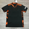 MU black orange
