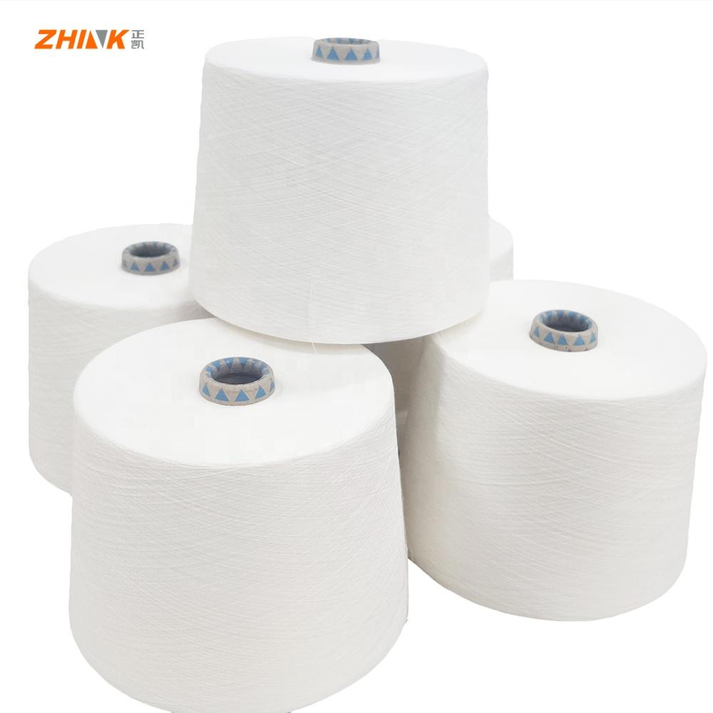 100%modal NE40/1 Siro Compact Yarn for Knitting