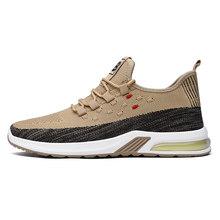 2020 Осенняя обувь, Мужская Баскетбольная обувь, уличная спортивная обувь, обувь для бега, высокое качество, мягкая подошва, мужская повседнев...(Китай)