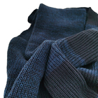 Fashion Custom Scarf Winter Womens Scarf Fashion Custom Blended Yarn Knit Scarf Winter Scarf For Women