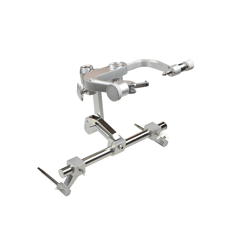 High quality aluminum alloy Posterior cervical surgery mayfield skull clamp DORO skull clamp neurosurgery clamp
