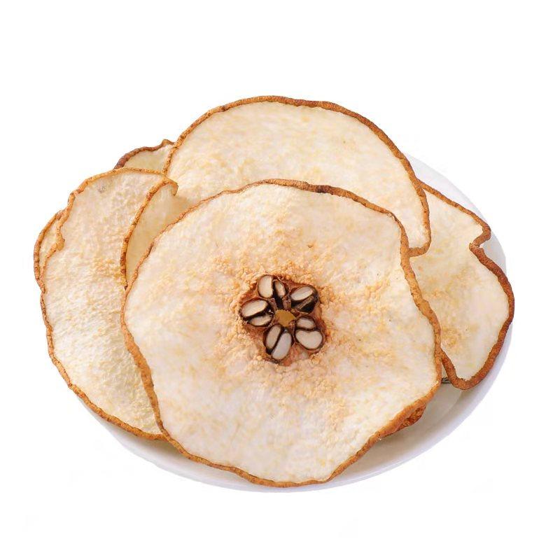 2021 Hot Sale Wholesale Fruit Tea Frozen Pear Slices Tea For Brewing - 4uTea | 4uTea.com