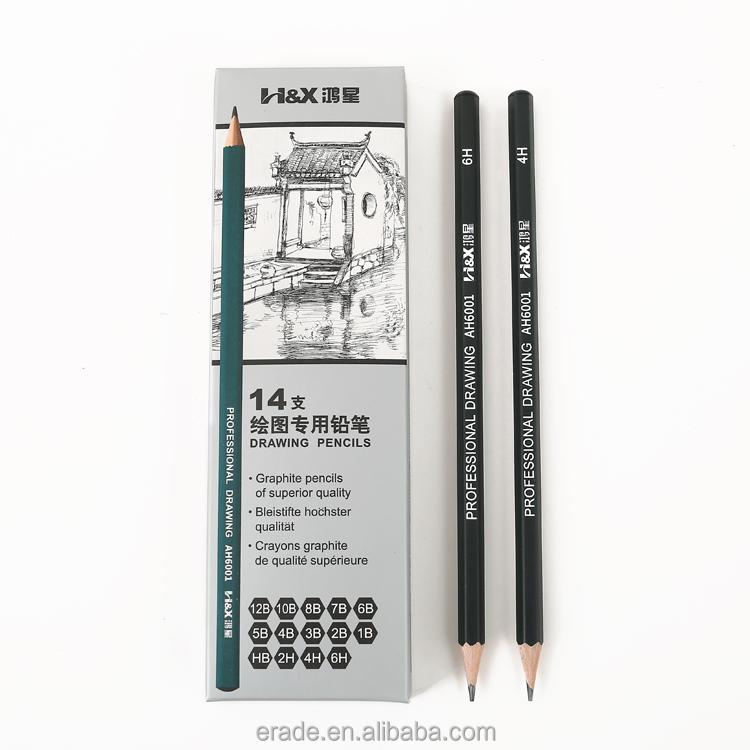 best quality 14pcs set 12b 10b 8b 7b 6b 5b 4b 3b 2b b hb 2h 4h 6h graphite sketching pencil professional sketch pencil set buy sketch pencil set graphite sketching pencil professional sketch