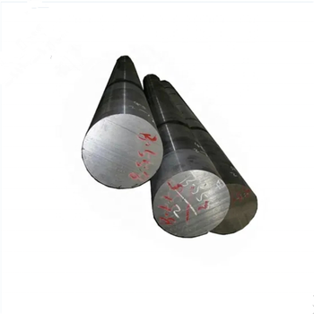 Hot Rolled Alloy Structural Steel Round Bar 40Cr 30CrMo 35CrMo 42CrMo 5140 SCr440 4130 SCM420 4140 4135