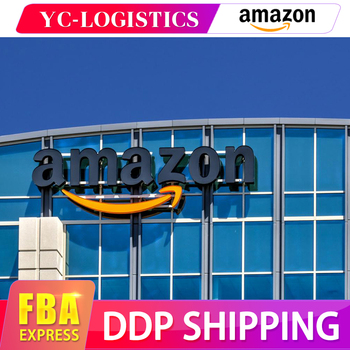 International shipping rate best selling products 2020 in usa amazon DDP from China to US