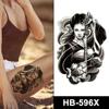 HB-596X