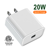 US power delivery charger