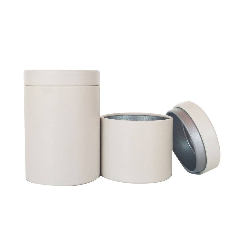 Custom Blank Mini Tins Tin Box Packaging With Lids For Cotton swab