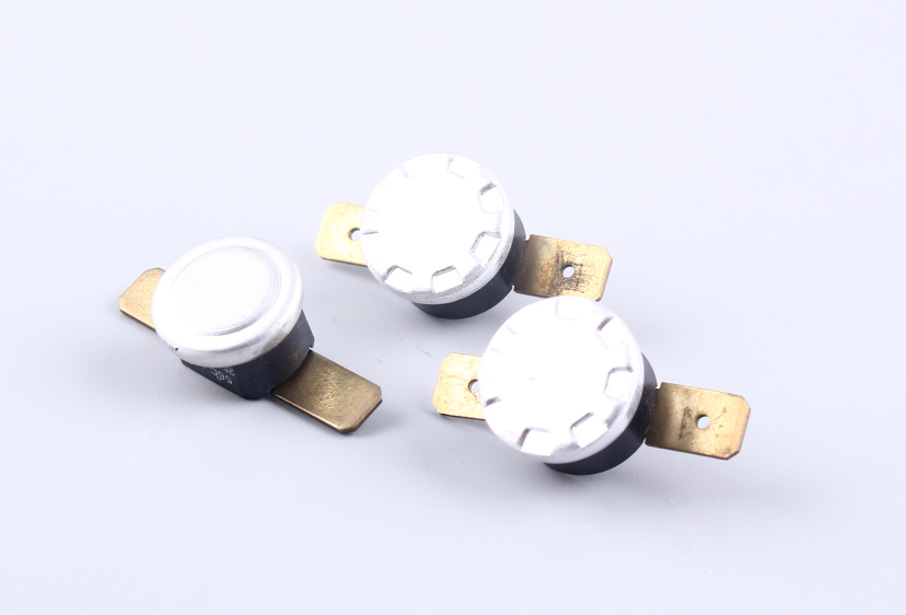 Temperature Protection 16A 250V Thermal Switch Adjustable Thermostat