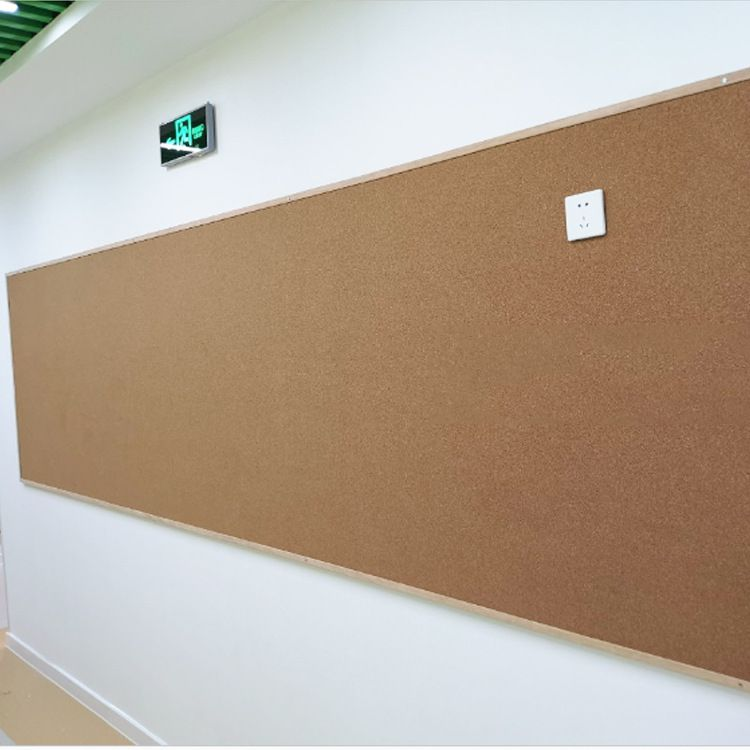 Low price wood fram cork board bulletin 0.5 whote and - Yola WhiteBoard   szyola.net