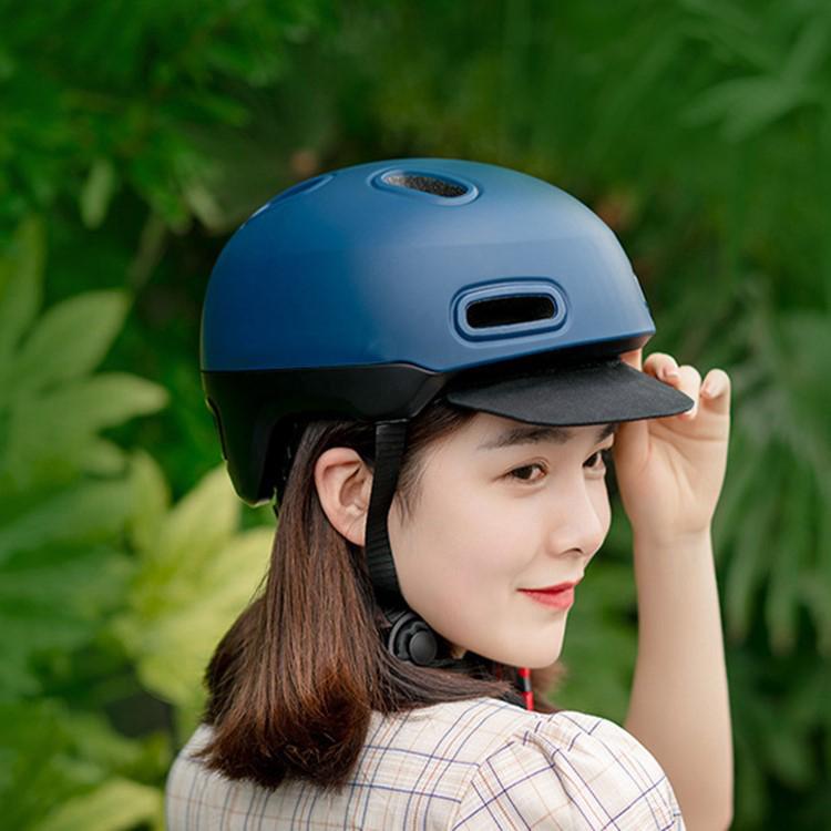 Urban Commute Motorcycle Riding Helmet Unisex Electric car Bike E bike Scooter skateboard Helmet