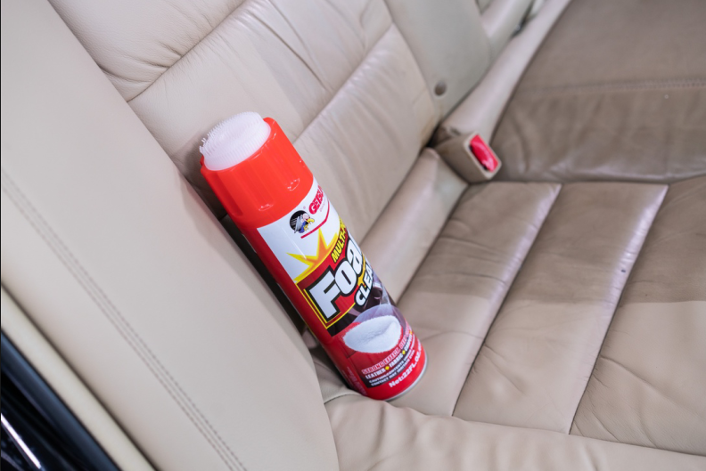 Hot sale product Getsun multi-purpose foam cleaner