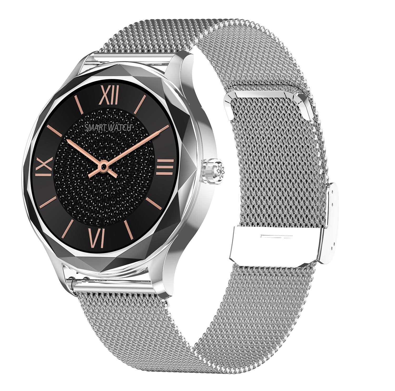 Новейшие Смарт-часы IP67, защищенные от дыхания, пульсометр, кровяное давление, женские Смарт-часы DT86, оптовая продажа 2021