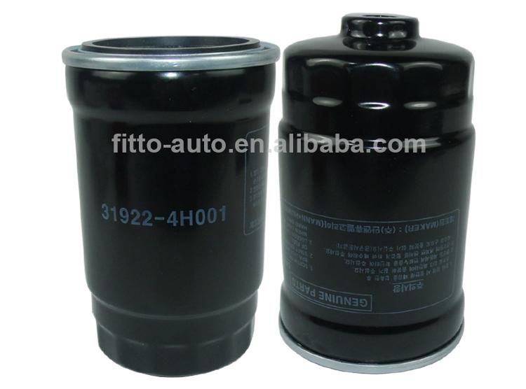 Homme-Filtre Paquet Kia CEE /'D SPORT WAGON JD 1.4 CVVT 1.6 GDI par Hyundai i30 DG