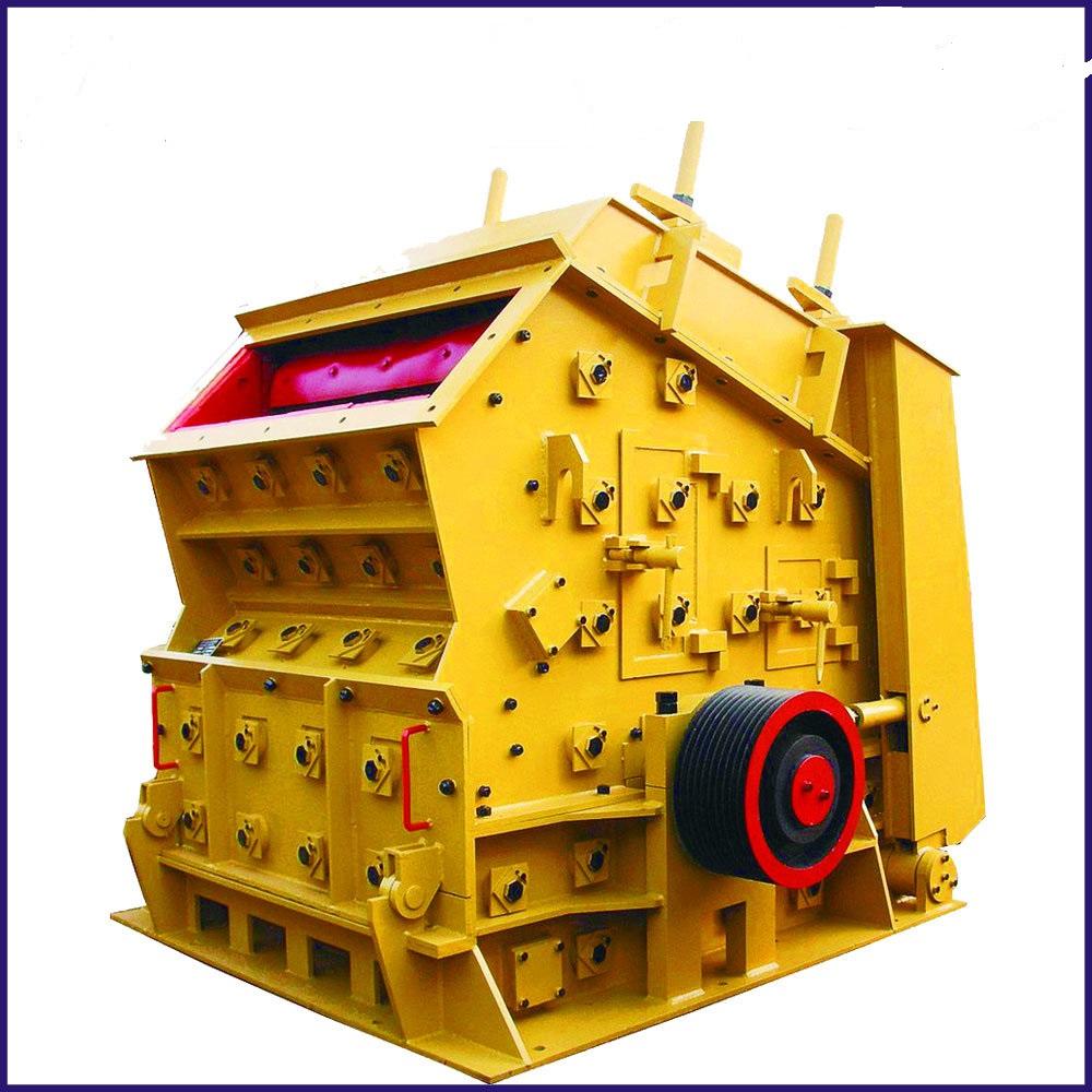 Высокопроизводительная машина для Hazemag дробилка ХХХ с вертикальным валом 1315 рок дробильное оборудование порошок камня с роторной дробилкой Прямая поставка