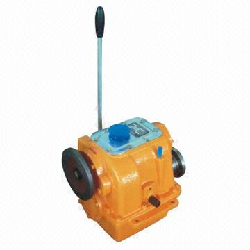 Transmission Small Marine Gearbox 06A for Yanmar Marine Diesel Engines