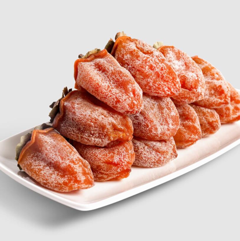 Новый урожай, Японские популярные сушеные красные фрукты-перманы, сушеные торты-перманы