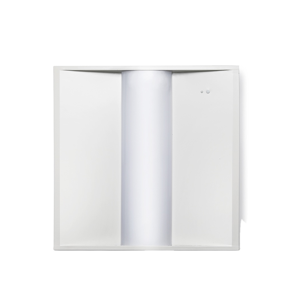 China ETL DLC listed and standard sizes with aluminium surface mounted led panel light 60X60 price