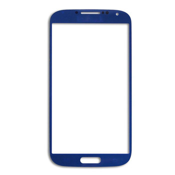 For Samsung Galaxy S4 I9500 I9505 I337 Touch Panel Outer Cover Replacement for SAMSUNG S4 Front Glass Lens with Adhesive
