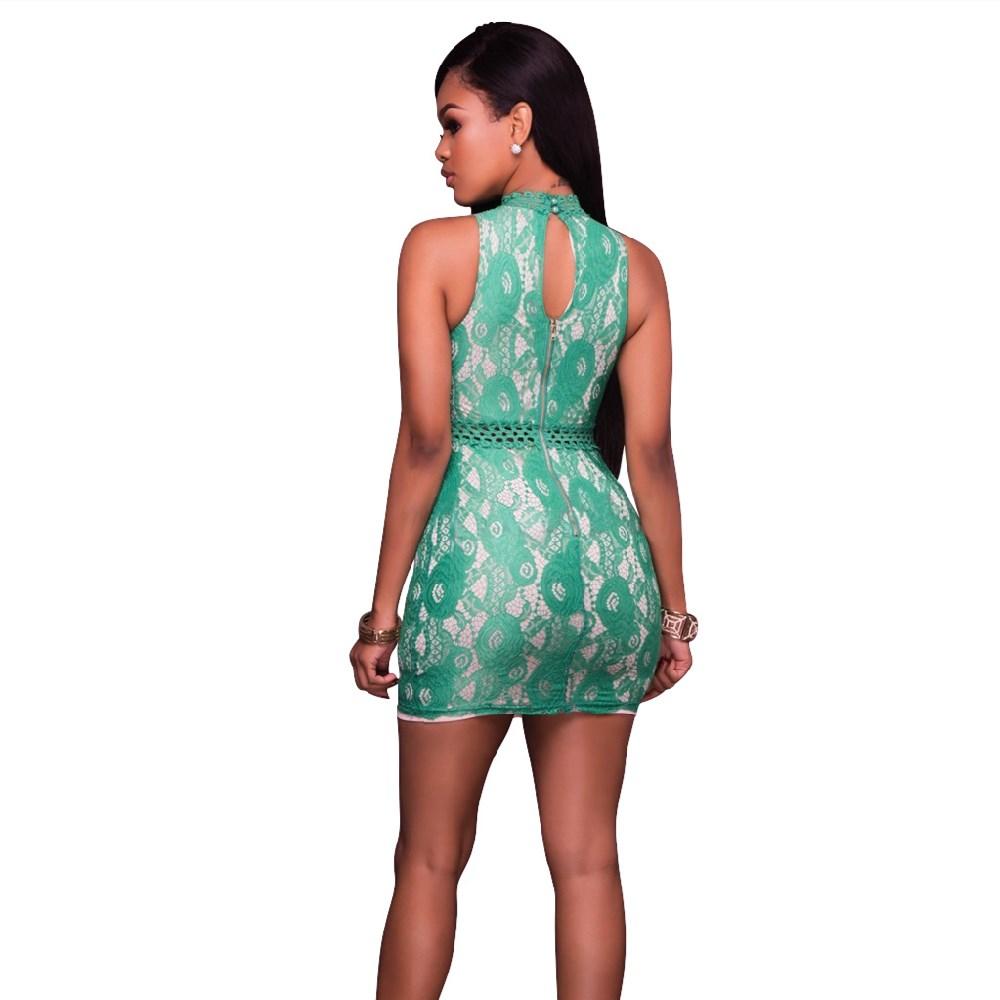 Модное цельное платье PDEP, женская одежда, сексуальное женское платье большого размера 3XL