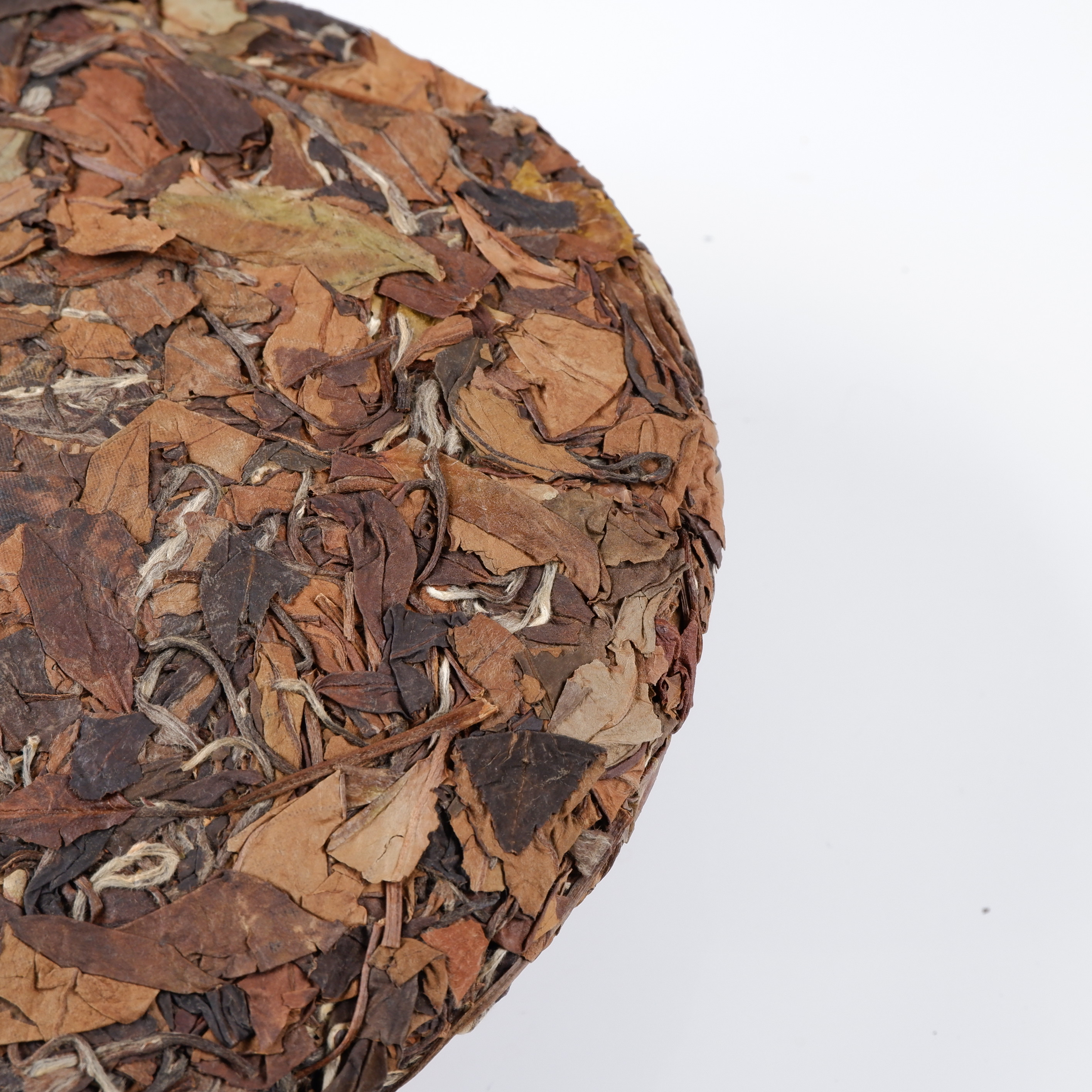 Chinese Fuding White Tea Shoumei Cake for Cheap Price - 4uTea | 4uTea.com