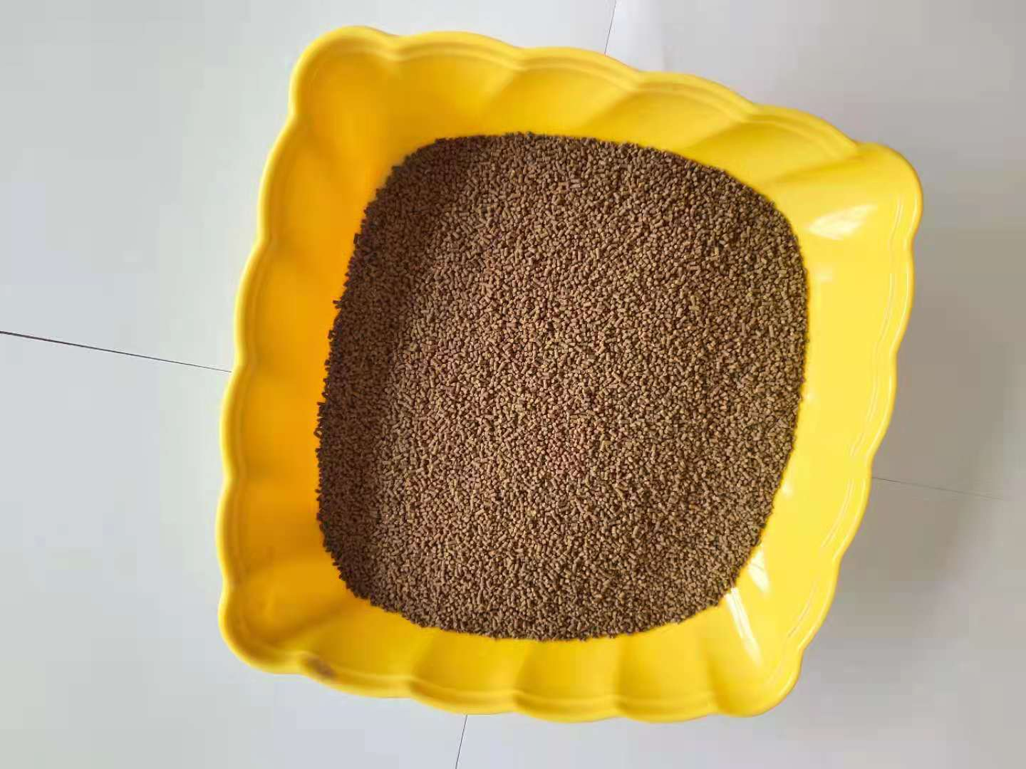 own factory production complete nutrition wholesale turbot feed with low price